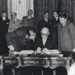 70th Anniversary of the Declaration of May 9th, 1950