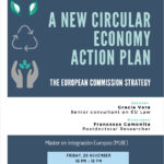 Eu Talk- A new circular economy action plan