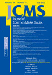 Article: Unveiling Inconsistency: Consensus and Contestation along the Council–Comitology Cycle of EU Policy-Making